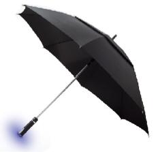 o guarda-chuva mágico