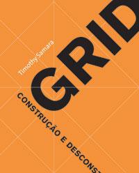capa do livro Grid, de Timothy Samara