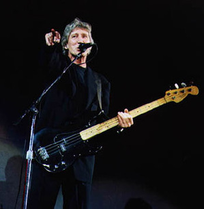 foto: Roger Waters