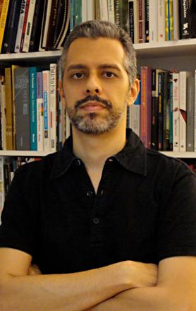 Mauro Pinheiro